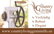 Country Living Grainmills - Graanmolens