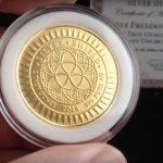 17 redenen om goud te kopen